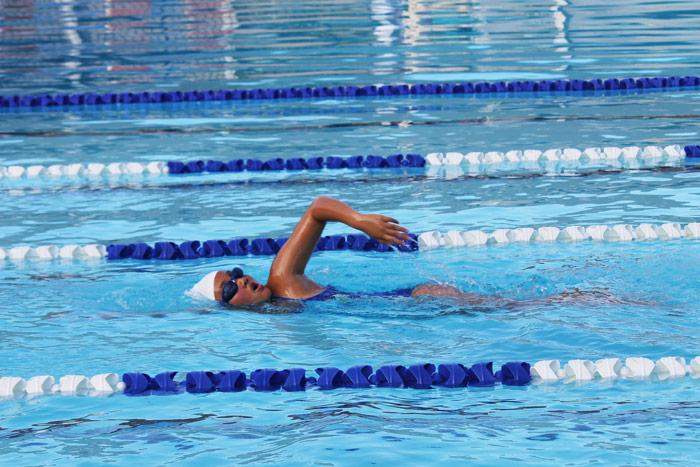 Rolling Hills Club - Stingrays Swim Team